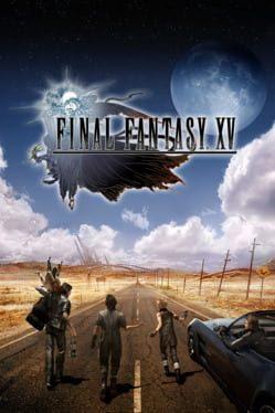 FinalFantasy XV