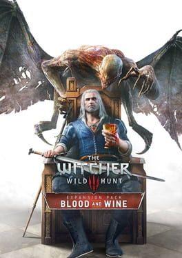 巫師三:血與酒