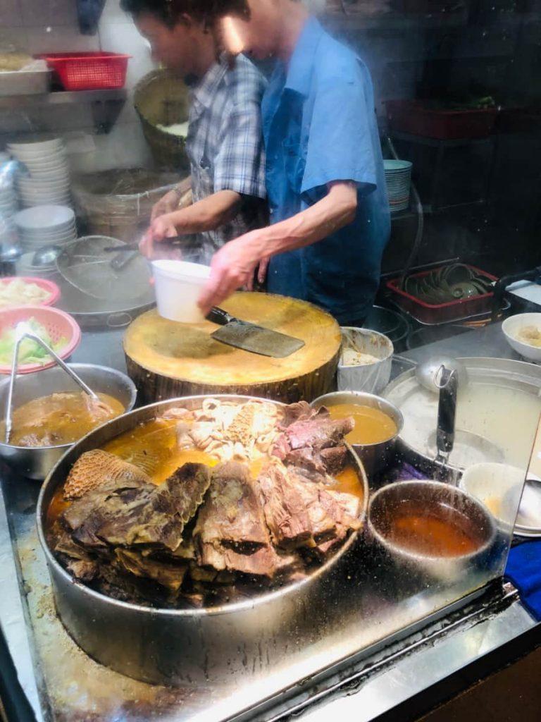 香港美食 推薦
