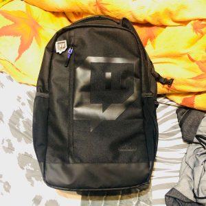 Twitch背包