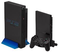 PS2主機