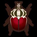 動森-哥利亞大角花金龜