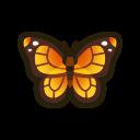 動森-大樺斑蝶