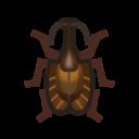 動森-提琴蟲