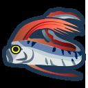 動森-皇帶魚