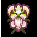 動森-蘭花螳螂