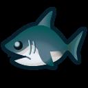 動森-鯊魚
