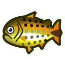 動森-黃金河虎