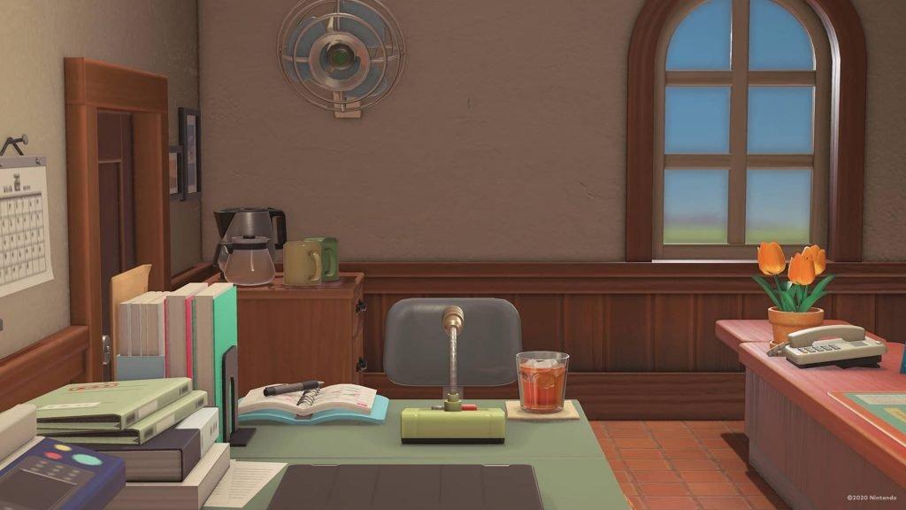 動森桌布02
