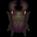 動森-大鍬形蟲