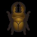 動森-深山鍬形蟲