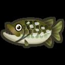 動森-白班狗魚