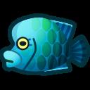 動森-蘇眉魚