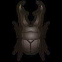 動森-長頸鹿鋸鍬形蟲