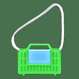 動森-塑膠蟲籠