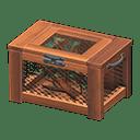 動森-手工蟲籠