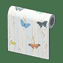 動森-蝴蝶壁紙