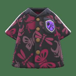 動森-昆蟲你好襯衫