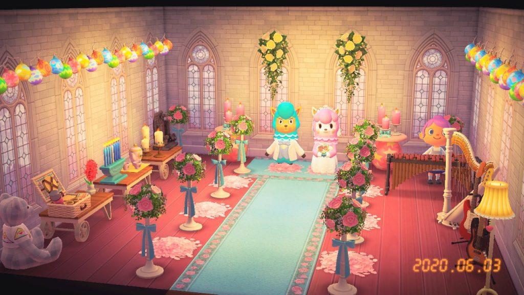 六月新娘活動-婚禮佈置