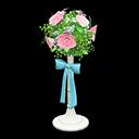 動森-婚禮花架