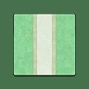 婚禮綠色地板