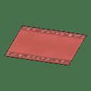 動森-婚禮紅色地毯