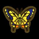 動森-鳳蝶