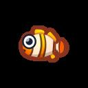 動森-小丑魚
