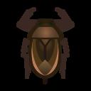 動森-田鱉
