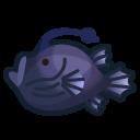動森 燈籠魚