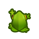 動森 青蛙