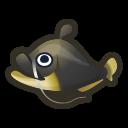 動森 鯰魚
